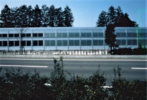 デザイナーズ 学校 シンプル モダン  建築家