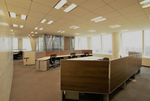 デザイナーズ オフィス  シンプル モダン  建築家